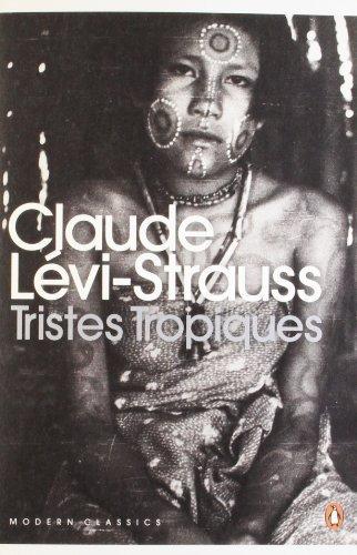 Tristes Tropiques by LVI-Strauss, Claude (2011) Paperback