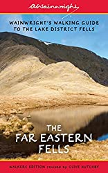 Wainwright's Illustrated Walking Guide to the Lake District Fells Book 2: The Far Eastern Fells (Wainwright Walkers Edition)