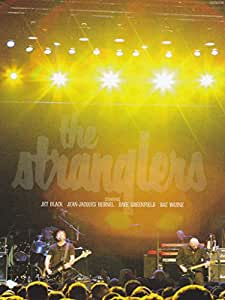 The Stranglers: Rattus at the Roundhouse
