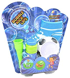 Keycraft Ltd Bubble Kick Ups Set, Multicolor (9700270)