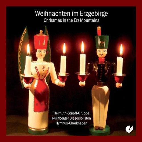 Weihnachten im Erzgebirge Foto-outlet
