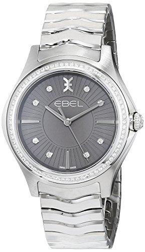 Ebel Damen-Armbanduhr 1216304