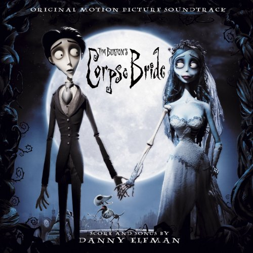 Tim Burton's Corpse Bride Orig...