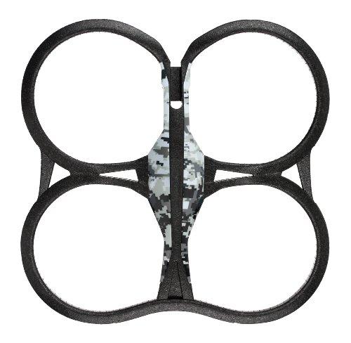 Parrot AR.Drone 2.0 Carène intérieure Elite Edition Snow