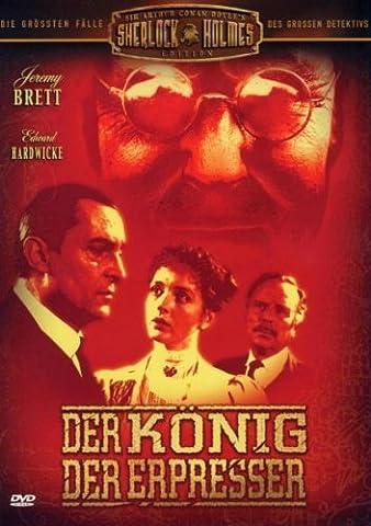Sherlock Holmes: Der König der Erpresser