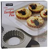 Best CHICAGO METALLIC Muffin Pans - Chicago Metallic 4 Cavity Tartlett Pan, 10.60 Review