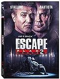 ESCAPE PLAN 2 - ESCAPE PLAN 2 (1 DVD)