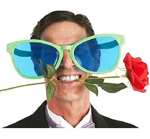 Preisvergleich Produktbild Fiestas Guirca GUI16502 - Riesenbrille, 28 cm