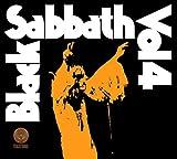 Black Sabbath: Vol.4 (Lp+Mp3,180g) [Vinyl LP] (Vinyl)
