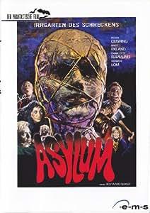 Asylum (1972) ( House of Crazies )