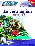 Superpack Usb Vietnamien (livre + 2 CD + 1 clé USB)