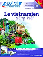Superpack Usb Vietnamien (livre + 2 CD + 1 clé USB) de Do the Dung