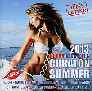 Cuban Reggaeton 2013-Cubaton Summer