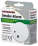 Lifesaver Ks I9040-Uk-Ls-C Smoke Alarm from Lifesaver