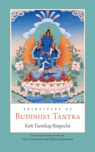 Principles of Buddhist Tantra (English Edition) eBook: Kirti ...
