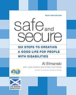 Safe and Secure by [Etmanski, Al, Collins, Jack, Cammack, Vickie]