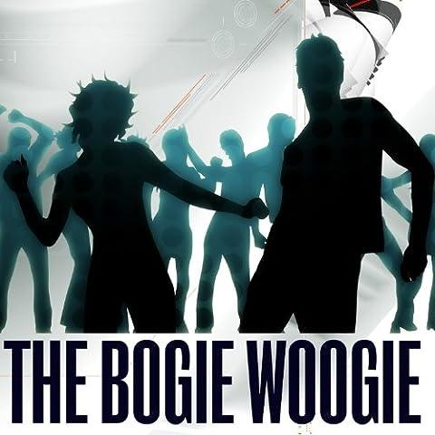 Boogie Woogie (Instrumental)