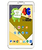 #9: I KALL N4 (1+16GB) 4G Volte Supporting Tablet- White