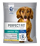 Perfect Fit Senior - Croquettes Petit Chien (