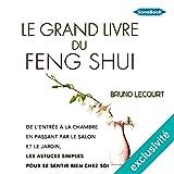 Le grand livre du Feng Shui: De l'entrée à la chambre à coucher, en passant par le salon, les astuces simples et économiques pour se sentir bien chez soi