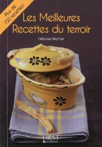 Petit livre de - Meilleures recettes de terroir par Héloïse MARTEL