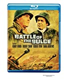 Battle of the Bulge [Blu-ray] [Import anglais]