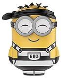 Funko Dorbz Despicable Me 3 Prison Minion Action Figure