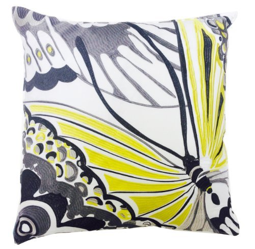 trina-turk-trellis-black-butterfly-embroidered-decorative-pillow-18-by-18-inch-black-lime-by-trina-t