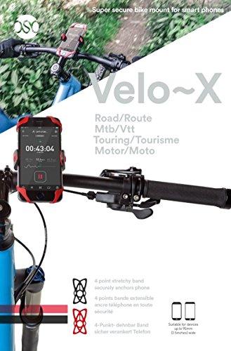 OSOMount Universal Fahrrad Halterung - 6