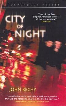 City of Night von [Rechy, John]