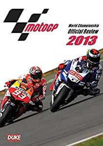 MotoGP 2013 Review [DVD]