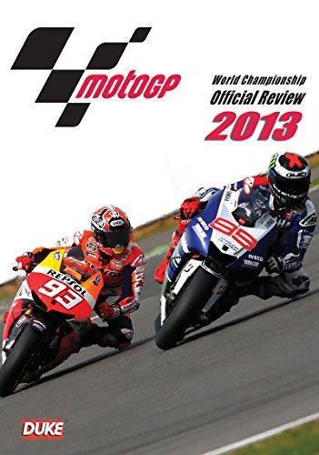 Preisvergleich Produktbild Moto GP 2013 Review