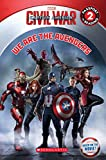 Captain America We are Avengers