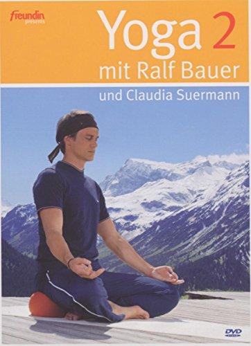 Yoga mit Ralf Bauer 2