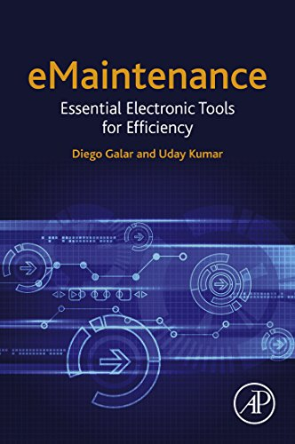eMaintenance: Essential Electronic Tools for Efficiency (English Edition)