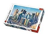 Trefl TRF27084 - Puzzle Doha Qatar