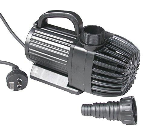 AquaLight CROC Wasserpumpe,6000 l/h - 45 W