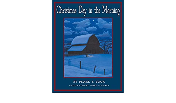 Buy Christmas Day in the Morning Book Online at Low Prices in ...
