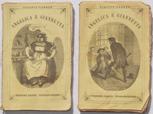 Angelica E Giannetta.