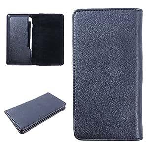DooDa PU Leather Case Cover For Nokia Asha 500 / 500 Dual sim