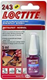 Loctite FRENAFILETTI medio, 243, 5 g, 1370555