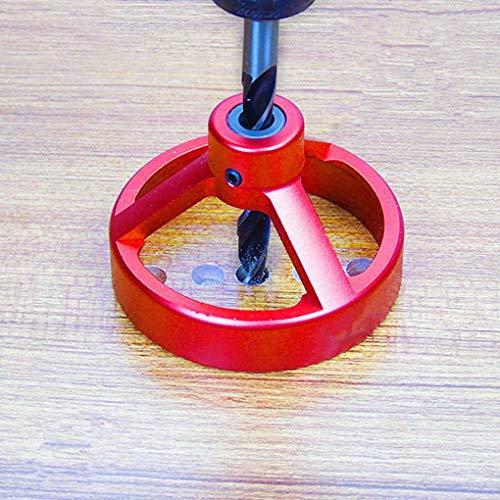 Ben-gi Guía perforar Madera Perforadora perforación