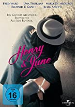 Henry & June hier kaufen