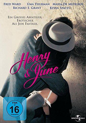 Bild von Henry & June