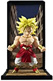 Figurine 'Dragon Ball' - Buddies Broly Super Saiyan - 9 cm