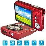 HD Mini-Digitalkamera mit 2