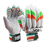 #2: DSC Condor Atmos Cricket Batting Gloves Boys Right (Color May Vary)