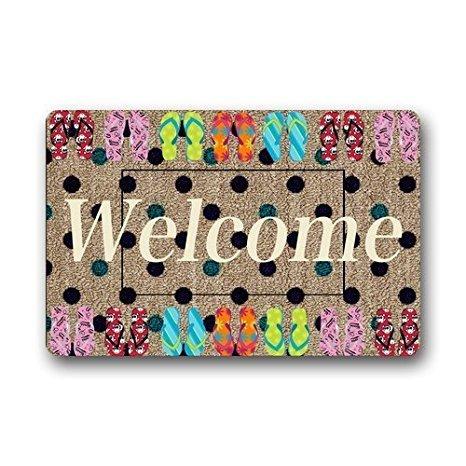 Evergreen Fashion Custom Mandala Waschmaschine gewaschen Fußmatte Personalisierte Home Fußmatte Gate Pad Teppich 59,9cm (L) X 39,9cm (W)