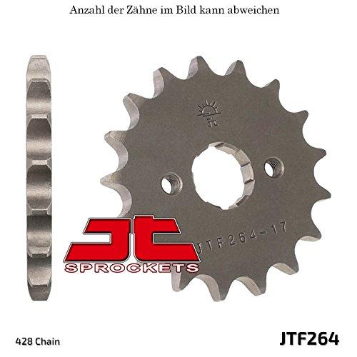 Ritzel 14 Zähne für XR 125 L Baujahr 2003-2008 von jtSprockets -