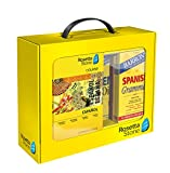 Rosetta Stone Spanish Complete Course Bundle (PC)